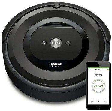 iRobot Roomba e5 Staubsaugerroboter für 399€ (statt 489€)