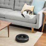 iRobot Roomba e5 Staubsaugerroboter für 349€ (statt 399€)
