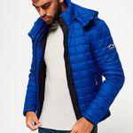 Superdry Jacken – 60 Damen und Herren Modelle bis 3XL für je 51,95€