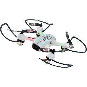 JAMARA Angle 120 Altitude HD Wifi VR Drohne in Weiß/Schwarz für 79€ (statt 102€)