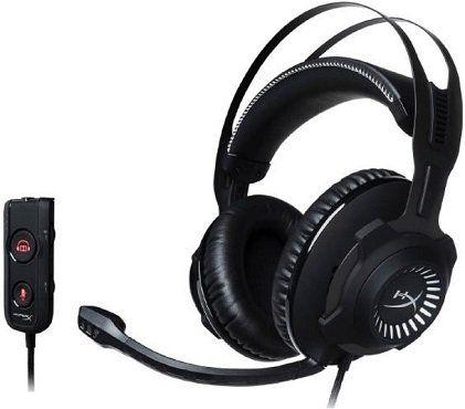 Kingston HyperX Cloud Revolver S Gaming Headset für 79,20€ (statt 126€)