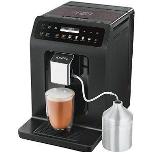KRUPS EA8948 Evicence Plus One Touch Cappuccino Kaffeevollautomat ab 699€ (statt 789€)
