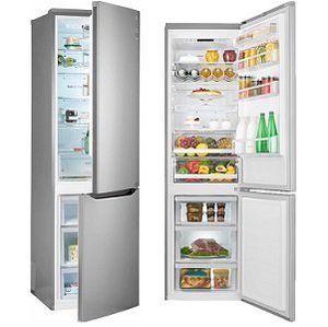 LG GBB 60 SAGFS Kühlgefrierkombination mit EEK A+++ für 546€ (statt 699€)