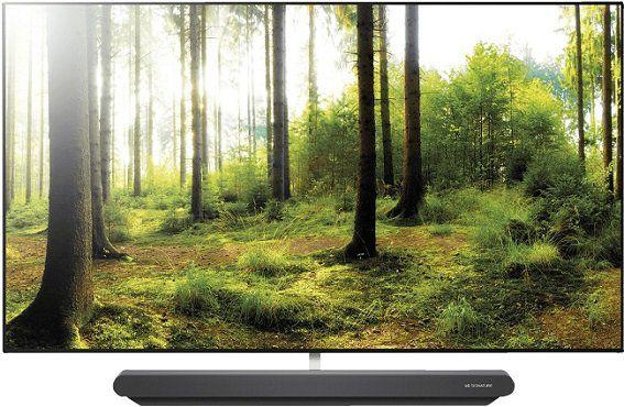 LG OLED65G8PLA 65 OLED TV mit UHD 4K für 2.222€ (statt 2.629€)