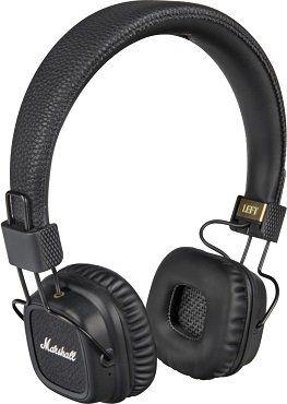 MARSHALL Major MKII Bluetooth On ear Kopfhörer für 69€ (statt 76€)