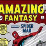 """Kostenlos: Onlineausgabe """"Amazing Fantasy"""" von 1962"""