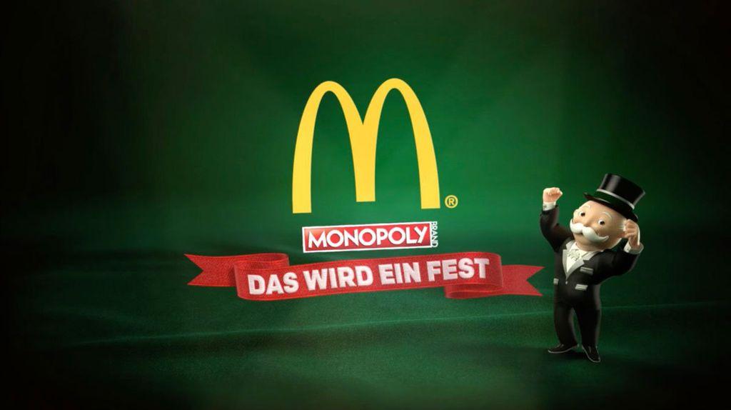 McDonalds Monopoly 2018: alle wichtigen Infos im Überblick!