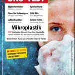 Öko Test Jahresabo mit 12 Ausgaben für 25,92€ (statt 52€)