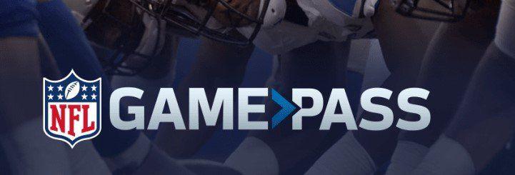 American Football mit dem NFL Game Pass bis 31.07.2020 kostenlos