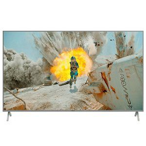 PANASONIC TX 49FXW724 UHD 4K LED TV mit 49 für 849€ + 100€ Coupon