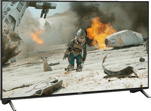 PANASONIC TX 55FXM655 55 Zoll UHD 4K SMART TV mit 1500Hz und Triple Tuner für 610,06€ (statt 749€)