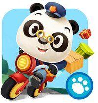 Dr. Panda: Postbote für Android & iOS kostenlos (statt 4,49€)