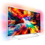 PHILIPS 65PUS7363 4K LED-TV mit 65 Zoll und Android TV für 999€ (statt 1.299€)