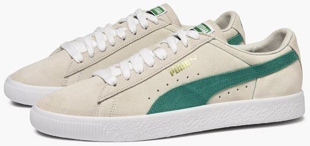 Puma Suede 90681 Unisex Sneaker für 33,90€ (statt 79€)