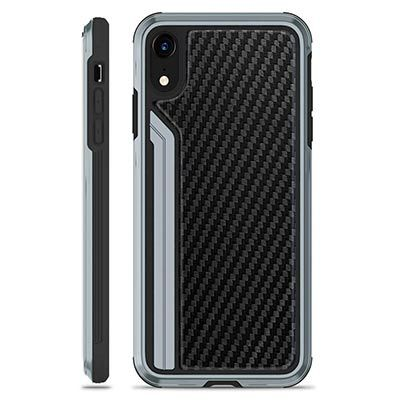 OCYCLONE iPhone XR Hülle für 4,99€   Prime