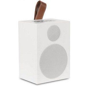 QUADRAL breeze one Bluetooth Lautsprecher in Schwarz oder Weiss für 134,10€ (statt 299€)