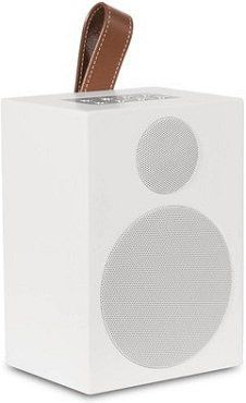 QUADRAL breeze one Bluetooth Lautsprecher in Schwarz für 99€ (statt 149€)