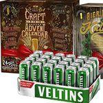 Reduziertes Bier & Bier-Adventskalender bei Amazon als Tagesangebot