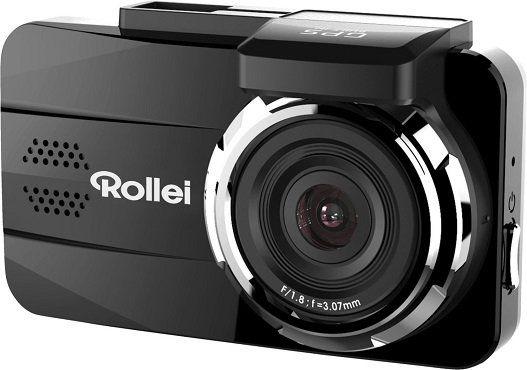 Rollei CarDVR 308 Dashcam mit FullHD und 7.62cm Display für 44€ (statt 55€)