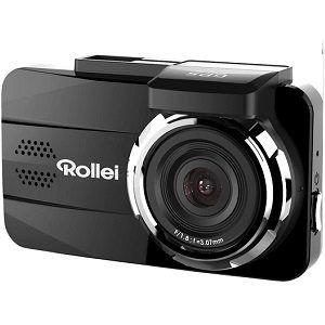 Rollei CarDVR 308 Dashcam mit FullHD und 7.62cm Display für 44€ (statt 57€)