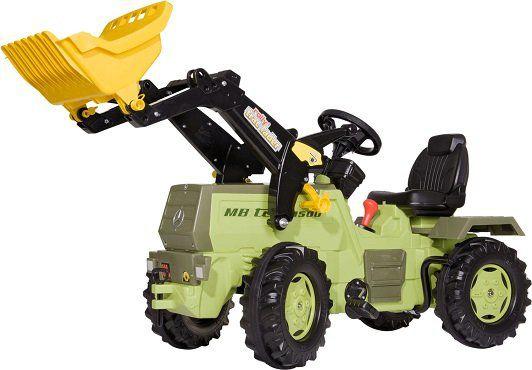10% Rabatt auf Spielzeug beim Babymarkt   z.B. rollyFarmtrac MB 1500 für 137,30€ (statt 152€)