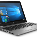 HP 250 G6 SP (4QW28ES) – 15,6″-Notebook mit 256 GB SSD & 8 GB RAM für 384,90€ (statt 435€)