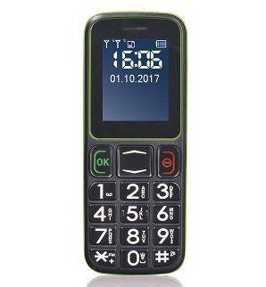 EASYmaxx Handy für alle mit Dual Sim für 19,99€ (statt 30€)
