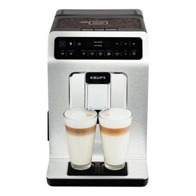 Krups EA892C Evidence Kaffee Vollautomat für 399€ (statt 999€)
