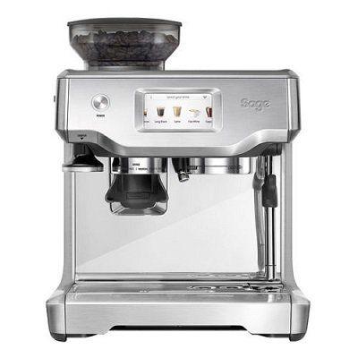 Sage Espresso Maschine The Barista Touch für 695€ (statt 879€)