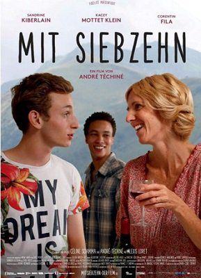 Düsseldorf: Kino Freikarten am 12.11.2018 für Mit Siebzehn