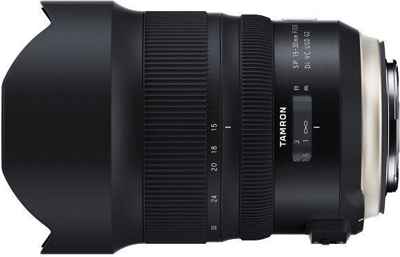 TAMRONA041E 15   30 mm Weitwinkel f/2.8 Di, VC, USD (Canon) für 1.124€ (statt 1.274€)