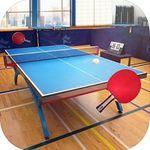 """""""Table Tennis Touch"""" für iOS gratis statt 4,49€"""
