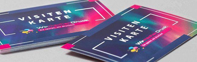 Bis Zu 200 Visitenkarten Kostenlos Erhalten