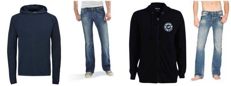 Jeans Direct mit 30% Gutschein ab MBW 40€ auf den Sale