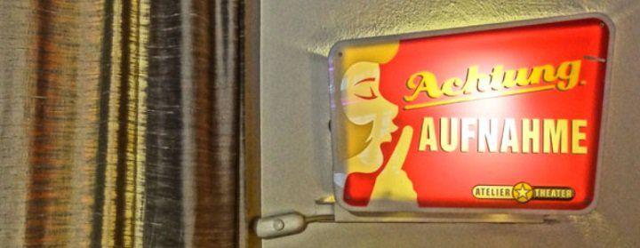 Köln: Freier Eintritt im Ateliertheater WirtzHaus