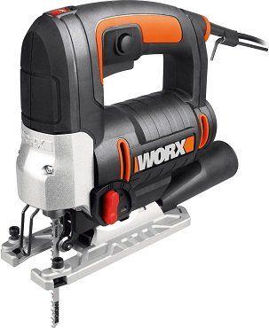 WORX WX478.1 Stichsäge für 59€ (statt 70€)