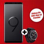 🔥MediaMarkt TOP 5 Singles Day Tarifangebote🔥 z.B. SAMSUNG Galaxy S9 Dual-SIM & Microsoft Xbox One S 1TB Konsole für 11€ + 31,99€ mtl.