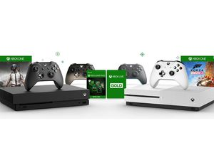 Xbox Live Gold Mitglieder sparen ab sofort im Xbox Store