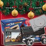 Mein-Deal.com Gewinnspiel zum 1. Advent mit coolen Preisen 🍾