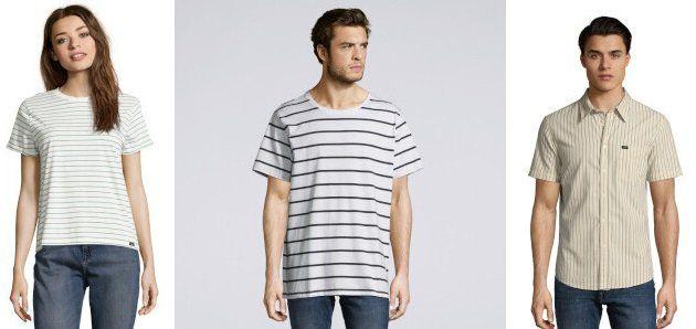 Lee Sale mit bis zu 75% Rabatt bei Vente Privee   z.B. Jeans ab 24,99€
