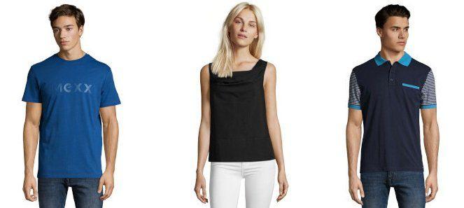 Mexx Sale bei Vente Privee mit bis zu 65% Rabatt   z.B. Kleider ab 6€, Jacken ab 27€