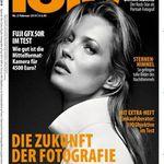 12 Ausgaben vom foto Magazin für 85,20€ + 80€ Amazon Gutschein