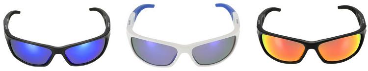 Docooler Sonnenbrillen mit polarisierten Gläsern für 5,09€