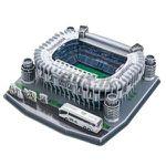 Real Madrid Santiago Bernabéu Stadium 3D-Puzzle (160-teilig) für 11,67€