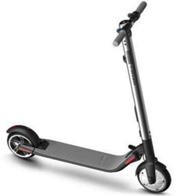Ninebot by Segway KickScooter ES2 in Grau für 349,67€ (statt 498€)   aus EU