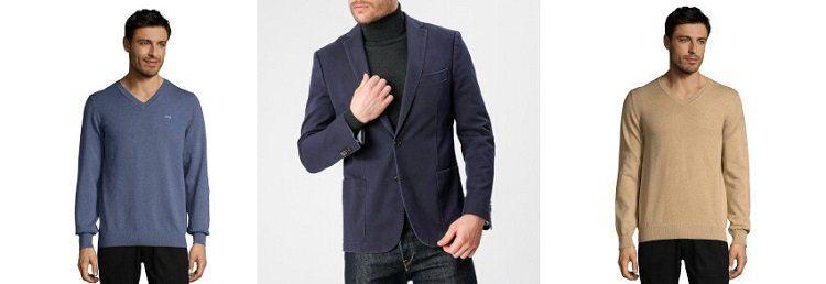 Mc Gregor Sale bei Vente Privee   z.B. Hemden ab 35,99€