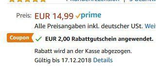 iPhone X/XS Hülle für 4,99€ – Prime