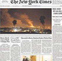 Google Play: Gratis 6 Monate The New York Times Digital