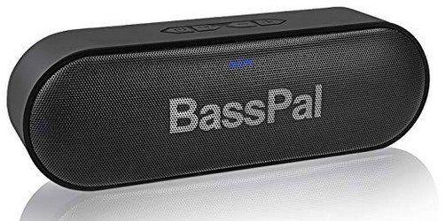 BassPal SoundRo Bluetooth Lautsprecher für 14,99€ (statt 30€)