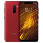 Xiaomi Pocophone F1 – 6,18 Zoll Smartphone mit 128GB + LTE Band 20 für 266,37€ (statt 319€)
